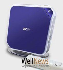 Новость на WellNews: Неттоп от Acer