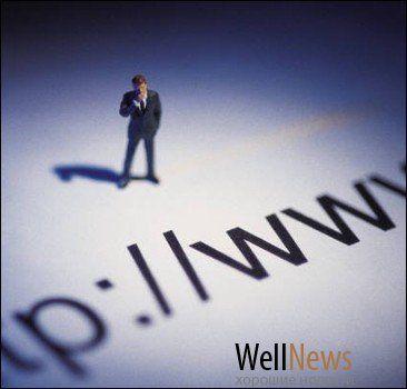 Новость на WellNews: В Украине за нарушение интеллектуальных прав в Интернете - под суд