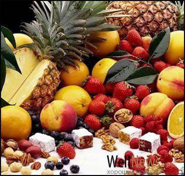 """Новость на WellNews: Самые """"грязные"""" фрукты и овощи"""
