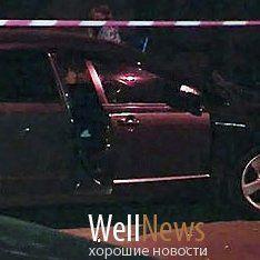 Новость на WellNews: Угонщики-убийцы оказались налетчиками