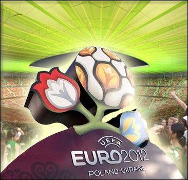 Испания - фаворит Евро 2012, Украина и Польша - не котируются