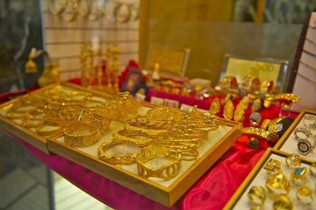 Дубай – золотая столица мира