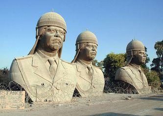 Новость на WellNews: В гости к Саддаму Хусейну