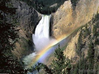 Йеллоустонский Национальный парк. Самый чудесный парк в мире!