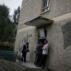 Новость на WellNews: Десятки школьниц отравили неизвестным веществом