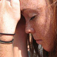 Новость на WellNews: Ученые справились с мигренью