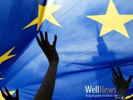Безвизовый режим между Евросоюзом и Россией
