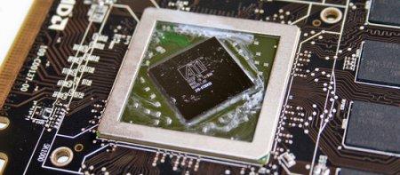 AMD выпустит 28 нм GPU в первой половине 2011 года