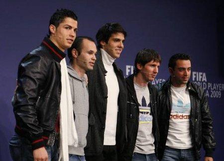 Самые дорогие футболисты мира, часть вторая