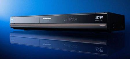 Panasonic предлагает смотреть 3D фильмы дома