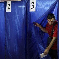 Молдавский референдум провалился