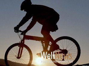 Лечим синдром менеджера велосипедом