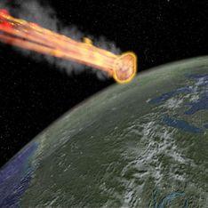 Через два дня землян ждет встреча с астероидом