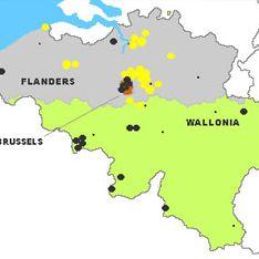 Бельгия исчезнет с карты Европы