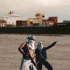 Пираты захватили корабль с россиянами