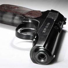 В Москве расстрелян экс-замминистра МВД Аджарии