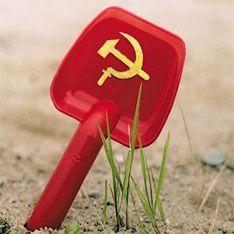 Россия падает в совок