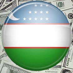 Узбекистан рвут на части
