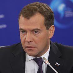 Дмитрий Медведев позаботился о больных заключенных