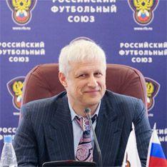 """Российский футбол перевели на """"осень-весну"""""""
