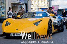 Marussia: все подробности о российских суперкарах из первых рук