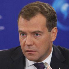 Медведеву предложат другой закон