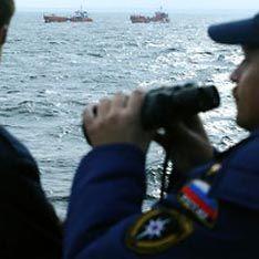 В Приморье VIP-яхта потопила катер с отдыхающими