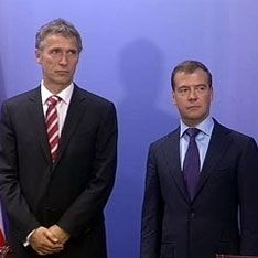 Россия и Норвегия поделили шельф