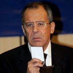 Лавров признал бесполезность НАТО