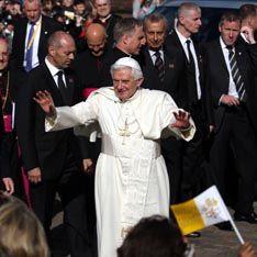 Полиция сорвала покушение на Папу Римского