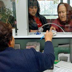 Путин утешил пенсионеров и безработных