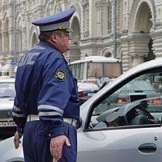 Москву перекроют ради мощей и паралимпийцев
