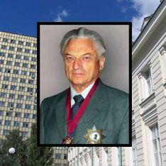 Скончался директор института Вишневского