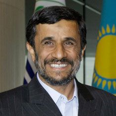 Ахмадинежад поблагодарил Запад за санкции