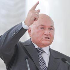 Батурина рассказала об отставках Лужкова
