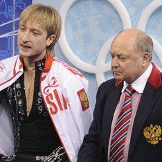 Евгений Плющенко готовит операцию