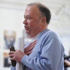 Мэра Москвы поменяли на лидера КПРФ