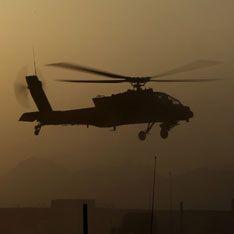 Авиакатастрофа обновила рекорд афганских потерь