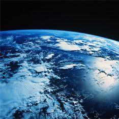 Земляне спасли озоновый слой