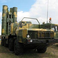 Россия отказала Ирану в С-300
