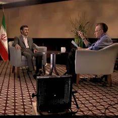 Ахмадинежад обвинил Нетаньяху в детоубийстве