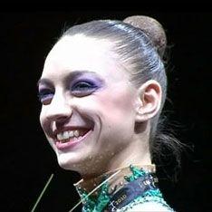 Россия выиграла чемпионат мира по художественной гимнастике