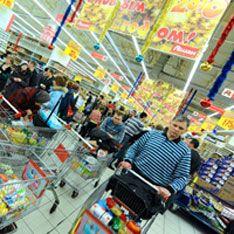 Цены на продукты спасет импорт