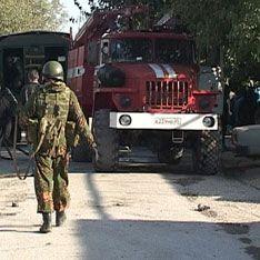 В Дагестане рвутся бомбы и свистят пули