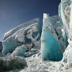 Военные готовятся к битве за Арктику