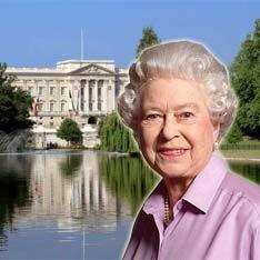 Королева залезла в карман к беднякам