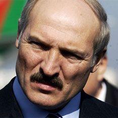 Лукашенко подался в президенты