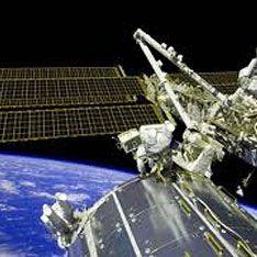 Вернуться на Землю космонавтам помешала ерунда