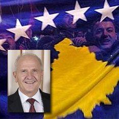 Президент Косова ушел в отставку