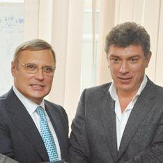 Оппозция объявила Лужкова персоной нон грата